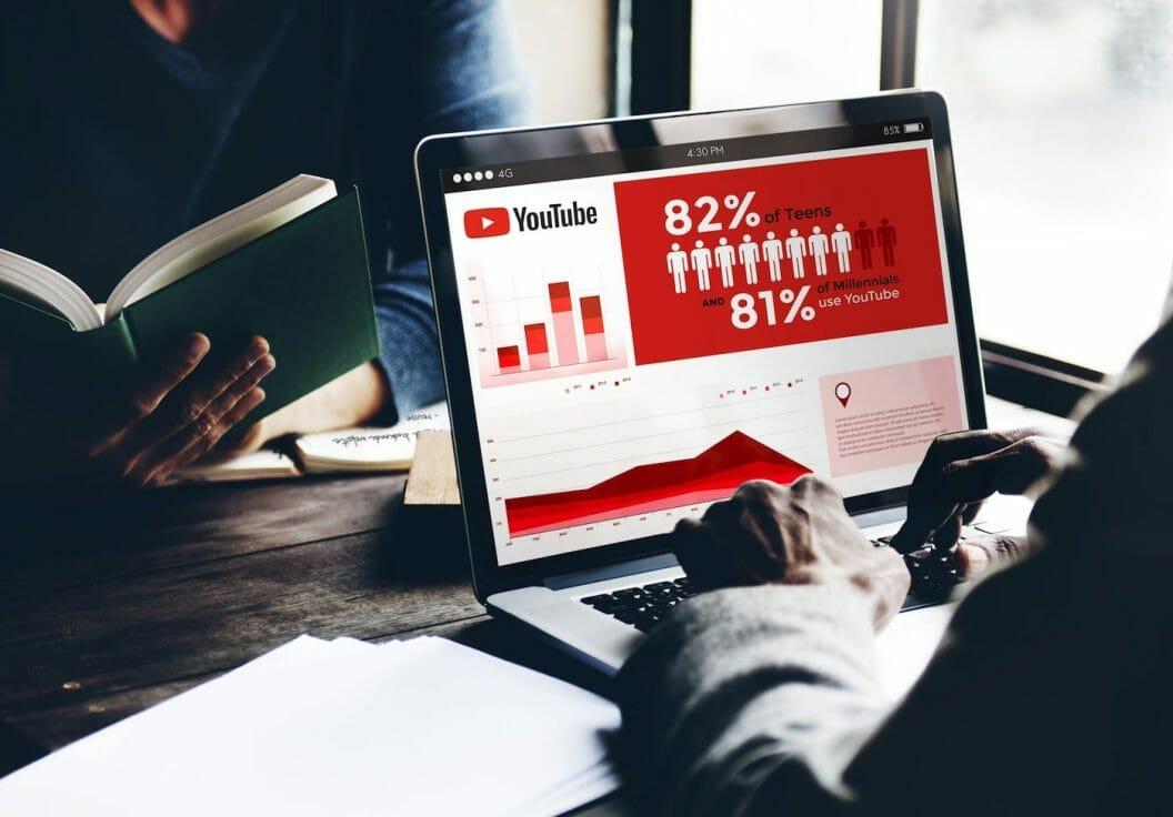 التسويق عبر يوتيوب